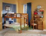 tempat tidur anak tingkat minimalis km 064