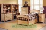 tempat tidur anak model jari km 063