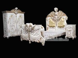 tempat tidur angel bed