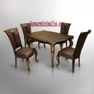 meja kursi table silang seat km 037