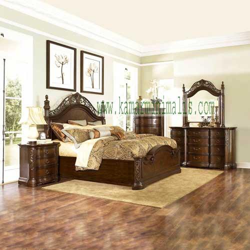 bed set classic