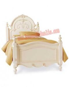 tempat tidur anak km 168