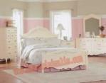 set tempat tidur anak km 169