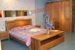 set tempat tidur minimalis kayu jati km 173