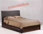 tempat tidur sorong km 176