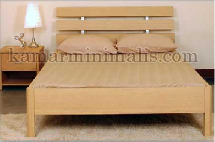 ranjang tempat tidur minimalis