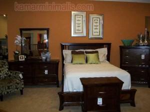 tempat tidur minimalis mewah km 202