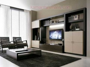 furniture interior ruangan santai km 205
