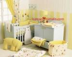 bed room box bayi duco putih km 217