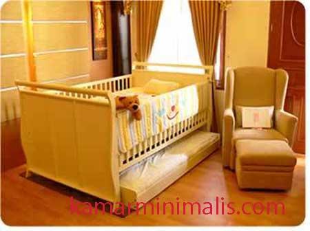 box bayi minimalis cat duco furniture jepara