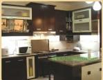 motif warna kitchen set lemari dapur cat duco marmer km 261