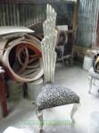 mebel furniture kursi antik cat duco km 294