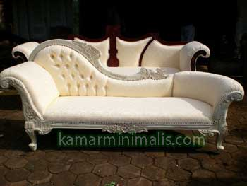 bangku furniture ukir jakarta cat duco