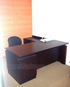 meja kerja minimalis km 314